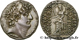SYRIA - SELEUKID KINGDOM - PHILIP PHILADELPHUS Type : Tétradrachme  Date : c. 88/87 - 76/75 AC.  Mint name / Town : Antioche, Syrie  Metal : silver  D...