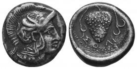 Soloi, Cilicia. AR Stater, c. 410-375 BC.