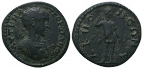 PHRYGIA. Acmonea. Gordian III (238-244). Ae.  Condition: Very Fine  Weight: 4.90 gr Diameter: 24 mm