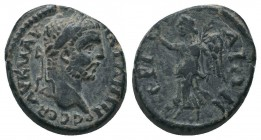 PHRYGIA. Caracalla, A.D. 198-217.  Condition: Very Fine  Weight: 5.10 gr Diameter: 18 mm