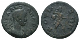 PHRYGIA. Cotiaeum. Severus Alexander. A.D. 222-235. AE   Condition: Very Fine  Weight: 3.80 gr Diameter: 19 mm