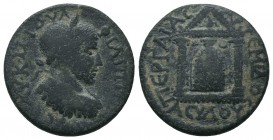 Philip I Æ of Pergamon, Mysia, AD 244-249.  Condition: Very Fine  Weight: 8.80 gr Diameter: 24 mm