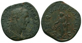 Philip II. Æ Sestertius AD 247-249.  Condition: Very Fine  Weight: 17.20 gr Diameter: 28 mm