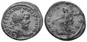 SEPTIMIUS SEVERUS (193-211). Denarius.  Condition: Very Fine  Weight: 3.10 gr Diameter: 18 mm