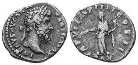Lucius Verus, 161-169. Denarius   Condition: Very Fine  Weight: 2.90 gr Diameter: 19 mm