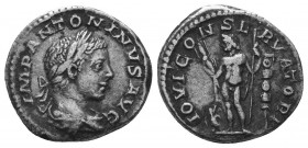 ELAGABALUS (218-222). Denarius.   Condition: Very Fine  Weight: 2.90 gr Diameter: 18 mm