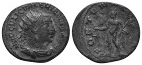Valerianus I (253-260 AD). AR Antoninianus  Condition: Very Fine  Weight: 3.70 gr Diameter: 21 mm