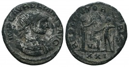 Aurelianus (270-275 AD). AE Antoninianus   Condition: Very Fine  Weight: 3.70 gr Diameter: 21 mm