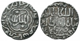 Islamic Coins Ar Silver,  Condition: Very Fine  Weight: 2.80 gr Diameter: 22 mm