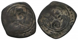 Islamic Coins Ae,  Condition: Very Fine  Weight: 1.30 gr Diameter: 19 mm