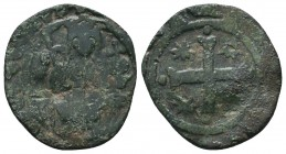Crusaders , Uncertain mint !!!