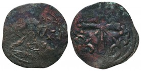CRUSADERS. Edessa. Uncertain, 1108-1118. AD.