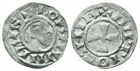 Crusaders Ar Silver coins,