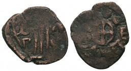Armenian Cilicia, Toros I. Ae Pogh,