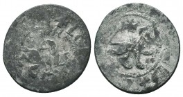 Crusaders, Armenia, AR Silver Coins . AD 11th -12th Century