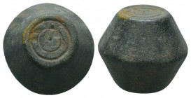 Medieval/Crusades Europe, c. 9th-14th century AD. Weight