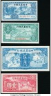 China Group Lot of 7 Examples Extremely Fine-Crisp Uncirculated. Possible trimming is evident.  HID09801242017  © 2020 Heritage Auctions | All Rights ...