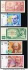 World (France, Hungary, Portugal and more) Group Lot of 11 Examples Crisp Uncirculated.   HID09801242017  © 2020 Heritage Auctions | All Rights Reserv...
