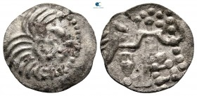 Eastern Europe. Imitations of Alexander III of Macedon circa 300 BC. Drachm AR