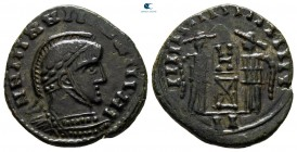 Eastern Europe. Imitation of Constantine I the Great AD 306-337. Follis AE