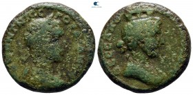 Macedon. Thessalonica. Gordian III AD 238-244. Bronze Æ