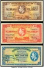 Bermuda Bermuda Government Group Lot of 3 Examples Very Fine.   HID09801242017  © 2020 Heritage Auctions | All Rights Reserve