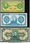 China Group Lot of 6 Examples About Uncirculated-Crisp Uncirculated. Possible trimming is evident.   HID09801242017  © 2020 Heritage Auctions | All Ri...