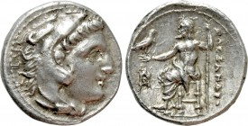 KINGS OF MACEDON. Alexander III 'the Great' (336-323 BC). Drachm