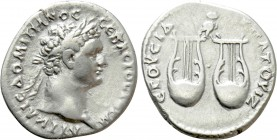 LYCIA. Lycian League. Domitian (81-96). Ae