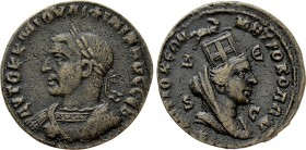 SELEUCIS & PIERIA. Antioch. Philip I 'the Arab' (244-249). Ae