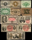 Mixed Fractional Currency