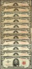Legal Tender Notes