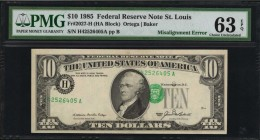 Shifted Third Printing