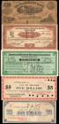 Miscellaneous Currency