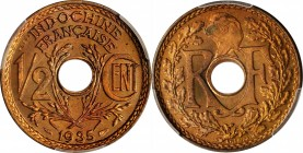 FRENCH INDO-CHINA