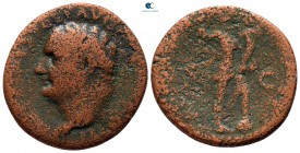 Vespasian AD 69-79. Rome. As Æ