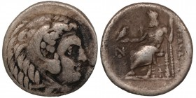 Kings of Macedon. Alexander III (the Great), 336-323 B.C. 