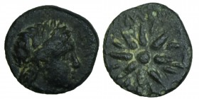 Mysia. Gambrion circa 350-250 BC.