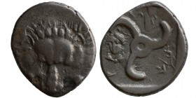 Dynasts of Lycia. Perikles (c. 380-360 BC). 