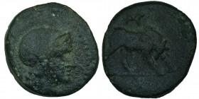 SELEUKID KINGDOM. Seleukos I Nikator (312-281 BC). 