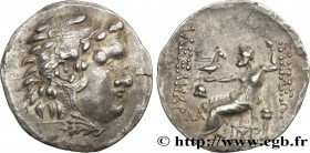 THRACE - MESEMBRIA Type : Tétradrachme  Date : c. 175-125 AC.  Mint name / Town : Messembria, Thrace  Metal : silver  Diameter : 31,5  mm Orientation ...