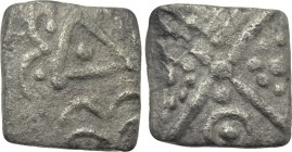 WESTERN EUROPE. South West Gaul. Cadurci? (2nd-1st centuries BC). Unit.