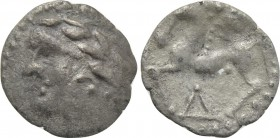 CENTRAL EUROPE. Boii? Obol (2nd-1st centuries BC).