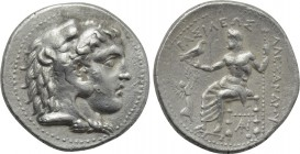 KINGS OF MACEDON. Alexander III 'the Great' (336-323 BC). Tetradrachm. Tarsos.