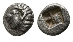 Tetartemorion AG