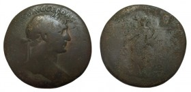 Sestertius Æ