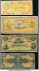 Brazil, Haiti and Mexico Group Lot of 7 Examples Poor-Very Fine.   HID09801242017  © 2020 Heritage Auctions | All Rights Reserved