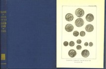 BRITISH MUSEUM. Gardner Percy. A catalogue of the Greek Coins vol. IV: Seleucid Kings of Syria. Reprint Forni. Hardcover, pp. 165, ill.