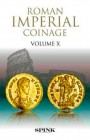 CARSON R.A.G., KENT J.P. & BURNETT A.M. The Roman Imperial Coinage Vol. X The divided Empire and the Fall of the Western Parts AD 395-491. London Spin...