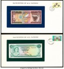 Banknotes of All Nations Group Lot of 30 Examples Crisp Uncirculated. Not all images are posted.  HID09801242017  © 2020 Heritage Auctions | All Right...